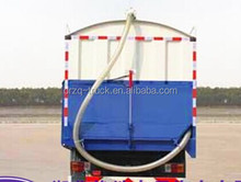 cheap good price cheap price bulk feed carrier for sale 12 tons bulk animal feed delivery truck feed truck for sale