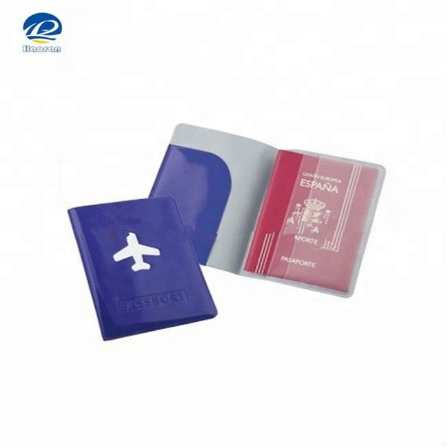 Factory Plastic Passport Cover,Pvc Passport Holder Wallet For Travel Agency  Promotion - Buy Pvc Passport Holder,Plastic Passport Cover,Pvc Passport