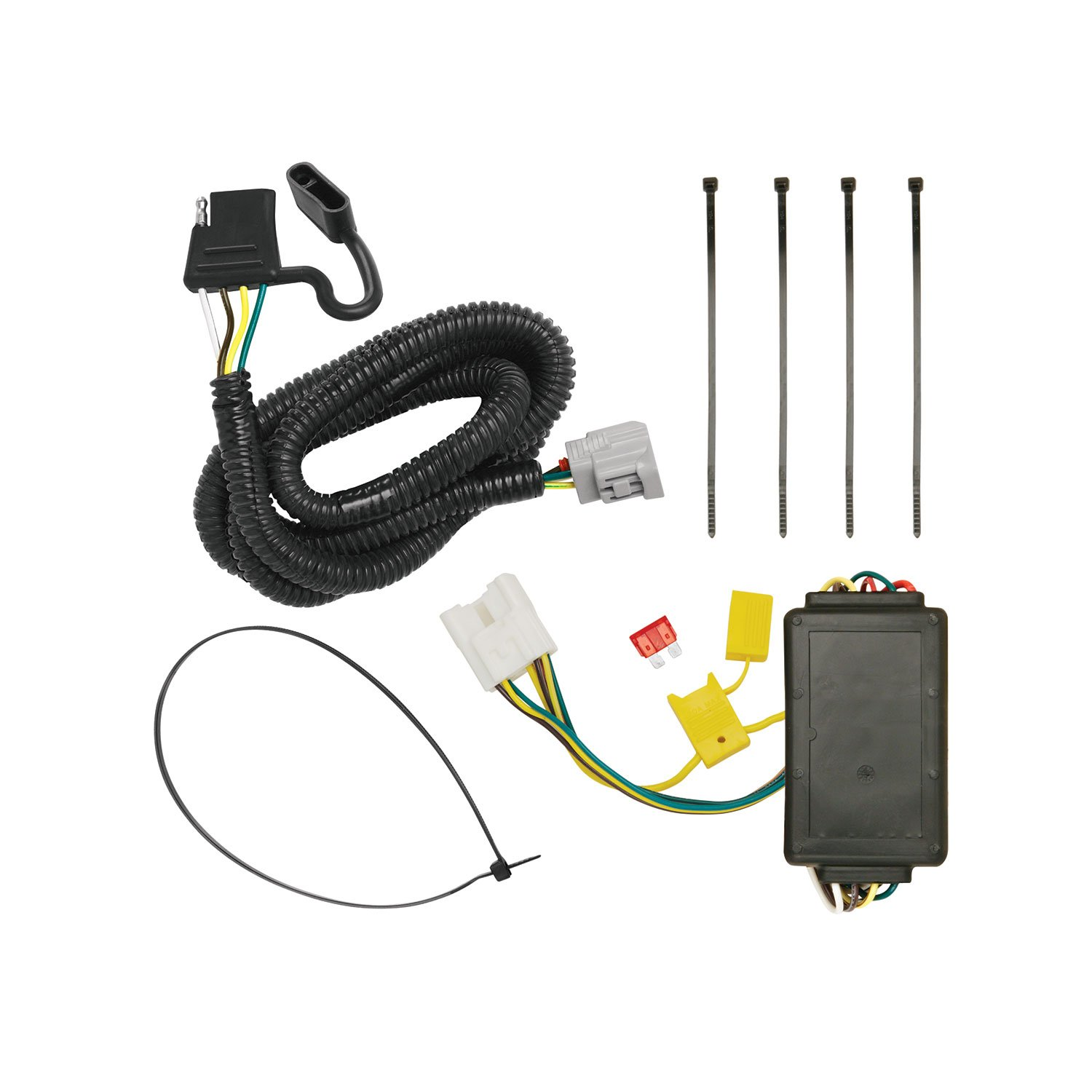 Cheap Flat Module Find Deals On Line At Alibabacom Printing Machine Circuit Board Heidelberg Ltk500 For Get Quotations Tekonsha 118255 4 Tow Harness Wiring Package With Protected Modulite