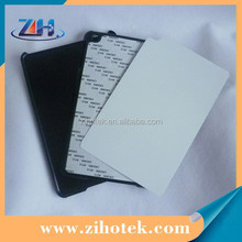 Sublimation smart cover case for iPad mini,sublimation tablet PC case for ipad mini