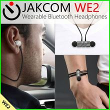 Jakcom WE2 Wearable Bluetooth Headphones 2017 New Product Of Bluetooth Car Kit As Steering Wheel Music Controls Kit Mp3 Radio