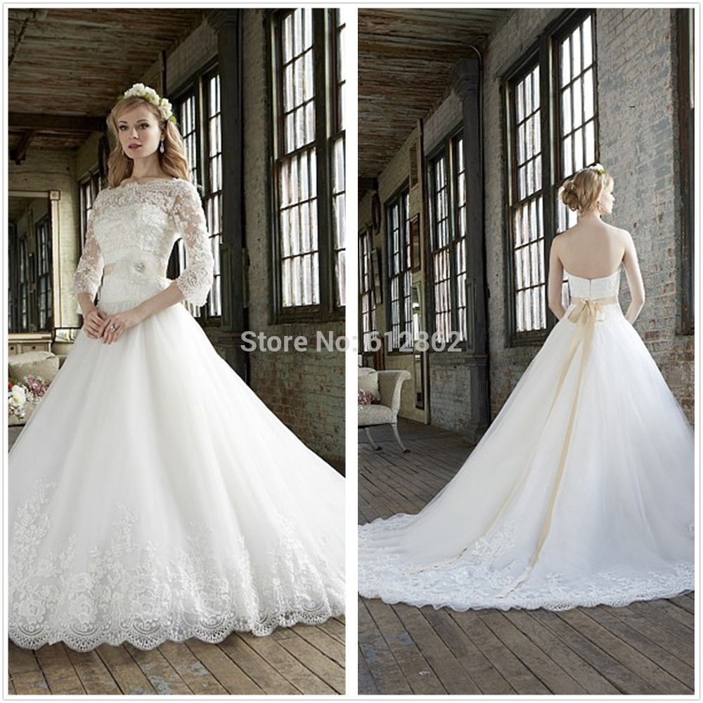 Medieval Wedding Dress Pattern Laced Corset Bridal Gown: Aliexpress.com : Buy 2016 Removable Jacket Ball Gown Long