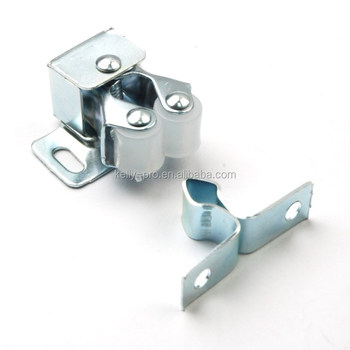 Double Roller Spring Cabinet Catches Roller Catch   Buy Double Roller  Catch,Cabinet Catch,Roller Catch Product On Alibaba.com