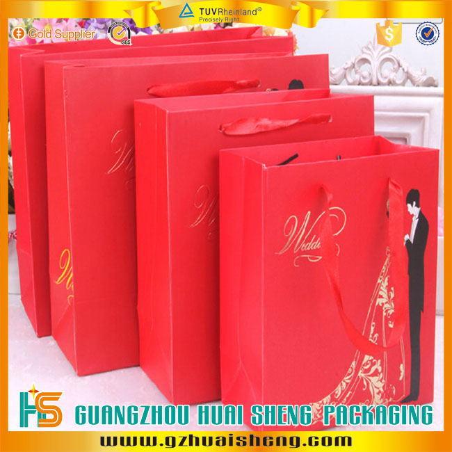 Wedding gift bags wholesale