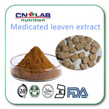 Quality medicated leaven,liu shen extract powder for digestant