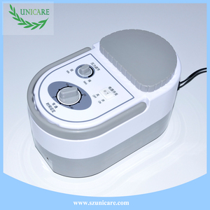 Lymph Edema pneumatic air compression device/therapy treatment pump