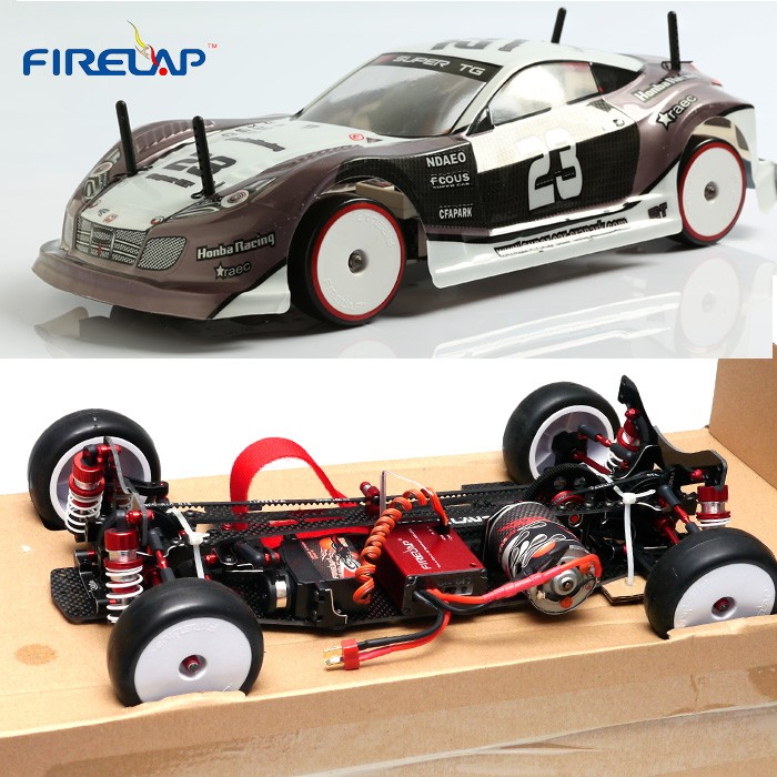 Firelap 1 10 Scale Model Cars Electric Rc Drift Cars For