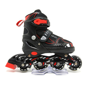 Newest Speed Roller Inline Skates Outdoor Sports Kids Shoes Roller Skate Professional