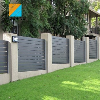 Powder Coated Aluminum Fence Panels - Buy Aluminum Fence Panels,Powder  Coated Fence,Fence Panels Product on Alibaba com