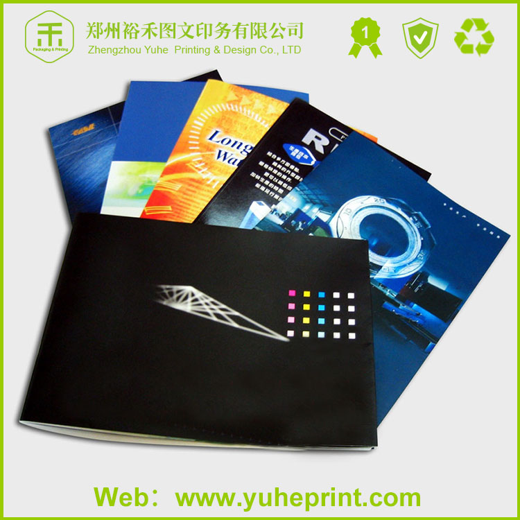 China factory nice price perfect quality wholesale light offset paper CMYK 4C printing aluminium profiles catalogue