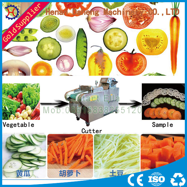 Machine Manufacturer Leaf Vegetable Spinach Cutting Machine For Home