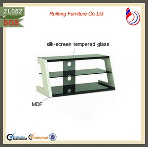 2015 tv cabinet malaysia simple tv stand wood tv cabinet ZL052