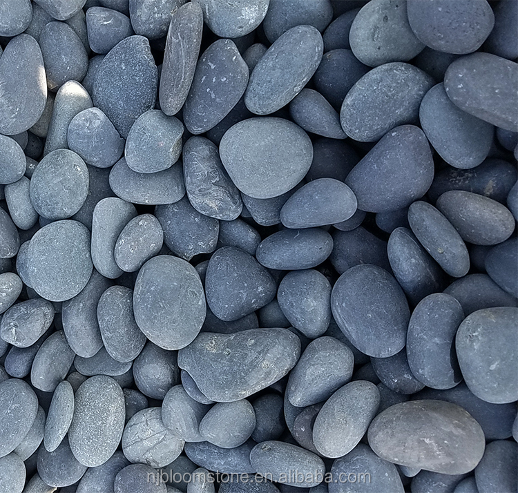 similar Mexican garden pebbles