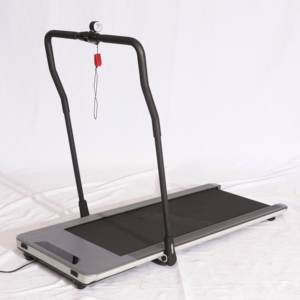 Home Fitness Thin Small Treadmill Electric Walking Machine For Woman