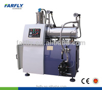 color paint horizontal bead mill, attritor mill, sand mill price