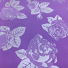 Rotary screen printing custom design 100% cotton 233T floral pigment printed downproof fabric
