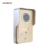 LS VISION Smart Wifi Video Doorbell Camera with PIR and Motion Sensor support Smartphone View POE for Apartment
