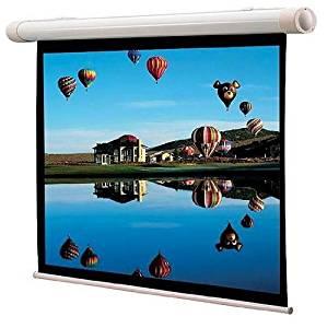 Salara Wall-mounted Motorized Projection Screen