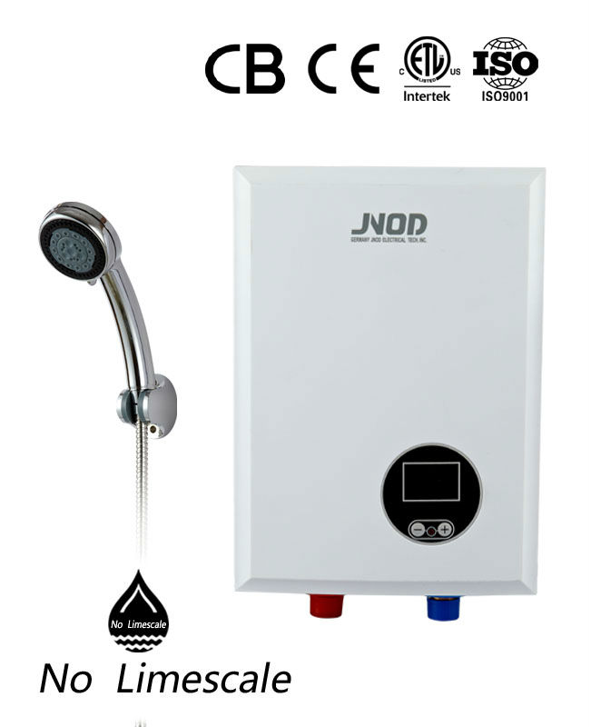 Bathroom Instant Electric Hot Water Geyser