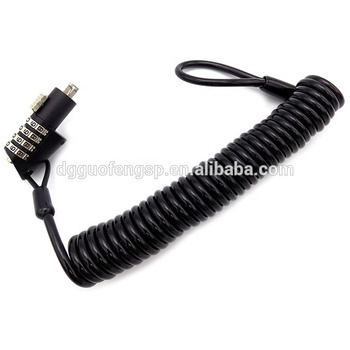 Tremendous Factory Supply Hot Sale Desktop Security Spring Wire Cable Computer Locks Buy Cable Computer Lock Retractable Cable Lock Computer Table Lock Product Download Free Architecture Designs Ogrambritishbridgeorg