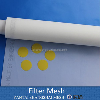 2016 Activated Carbon Filter Mesh Fabric