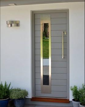 Decorative Front Door Modern Design