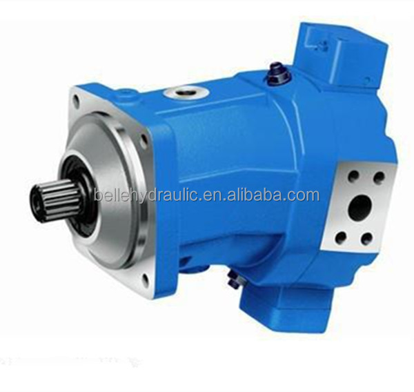 Replacement parts for Rexroth A7V160 piston pump with high quality