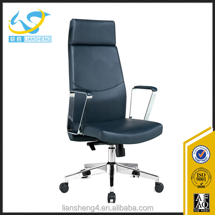 2016 new PU executive swivel office <strong>chair</strong> wholesale