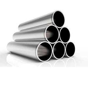 2 inch Stainless Steel Pipe 201 Material Welded Stainless Steel Tube