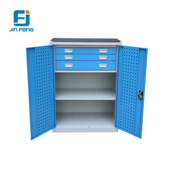 Jin Feng Workshop Cabinets Tool Cupboard Factory Direct  sc 1 st  Alibaba & Jin Feng Workshop Cabinets Tool Cupboard Factory Direct - Buy Metal ...