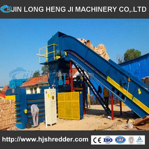 German hydraulic technology applied baler machine,hay and straw baler machine with environmental protection