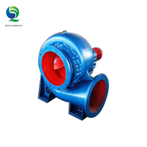 China Wholesale centrifugal Water Mixed Flow Pump horizontal irrigation pump