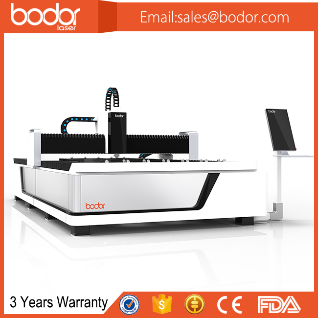 1530 working size cnc router sheet metal fiber laser cutting machine price 500w-3000w