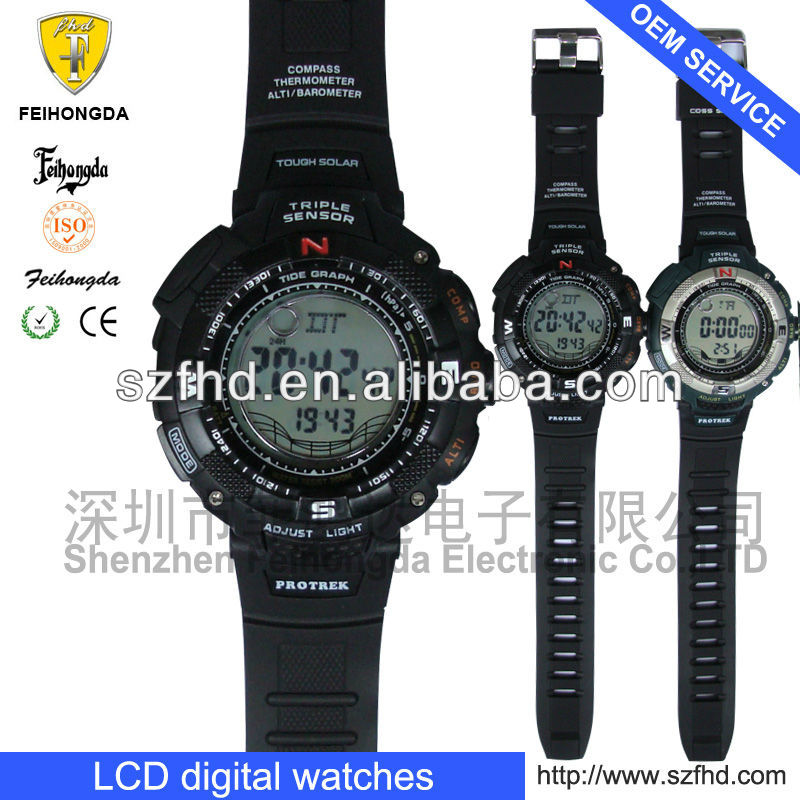 bluetooth engraved promotional screen smart lcd watch watches touch products with