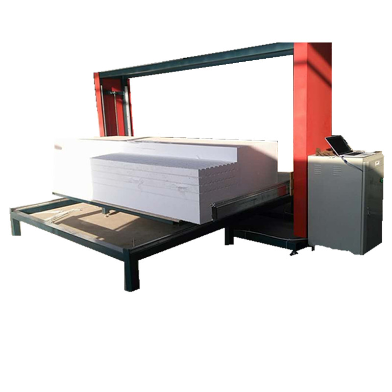 High Efficiency Factory Price China Best Eps Thermal Insulation Board Cutting Machine