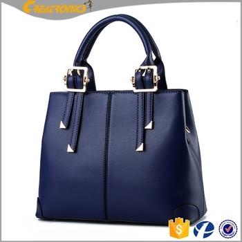 Europe Designer Developed Latest Chinese Product German Leather Handbags