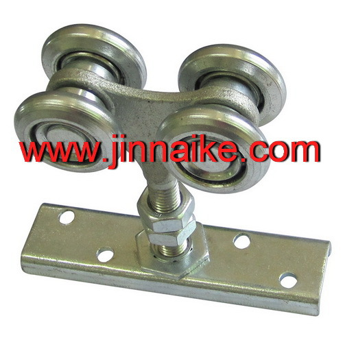 Charmant Automatic Gate And Door Carriage Sliding Roller With Beads   Buy Sliding  Carriage Roller,Carriage Rollers For Gates,Sliding Carriage Wheel Product  On ...