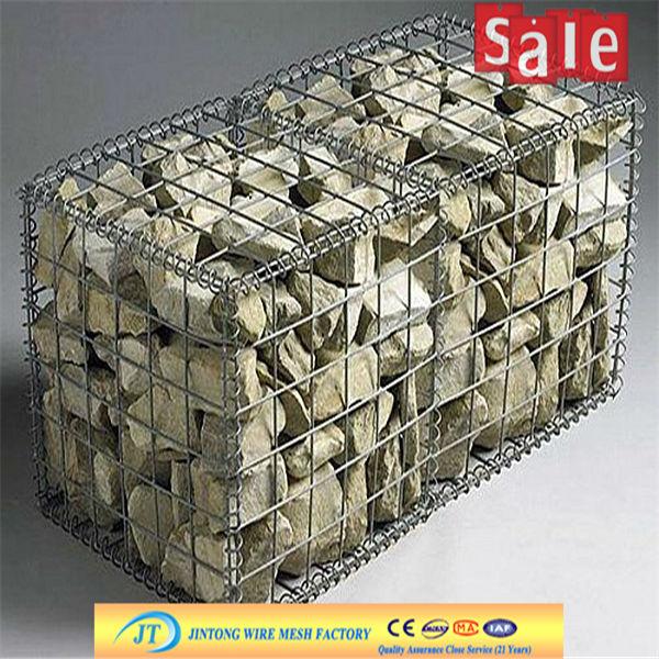 Jt Hot Dipped Galvanized Stone Gabion Box Rock Filled Gabion Baskets Buy Gabion Box Wire Mesh Gabion Product On Alibaba Com