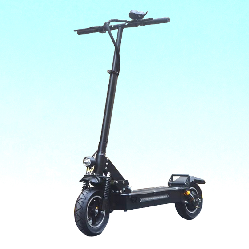 Factory Patinete Electrico Electric Kick Scooter Foldable Adult Electric Bike Ttrottinette Electrique 48V 1200W