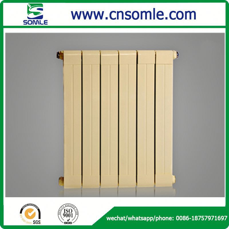 SM-TLF For home / room / house warming in winter Hot Water Heating radiator