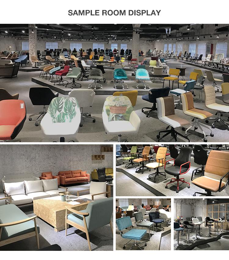 Искусственная кожа вращающийся стул, поворотный стул для офисного использования, OEM исполнительный офисный стул продвижение высокое качество для стол для менеджера использования