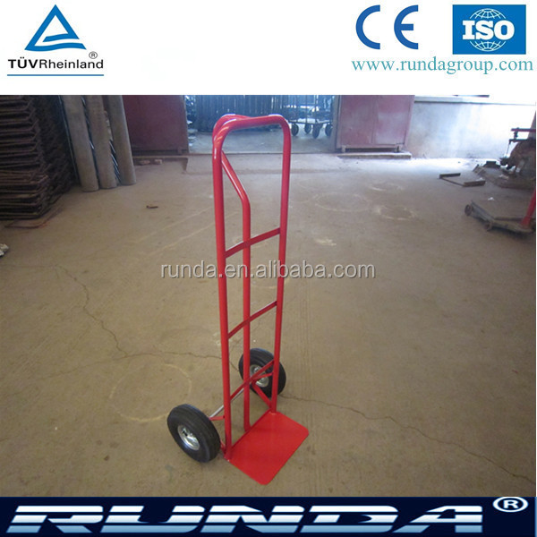 Heavy-duty Electric Hand Truck Dolly