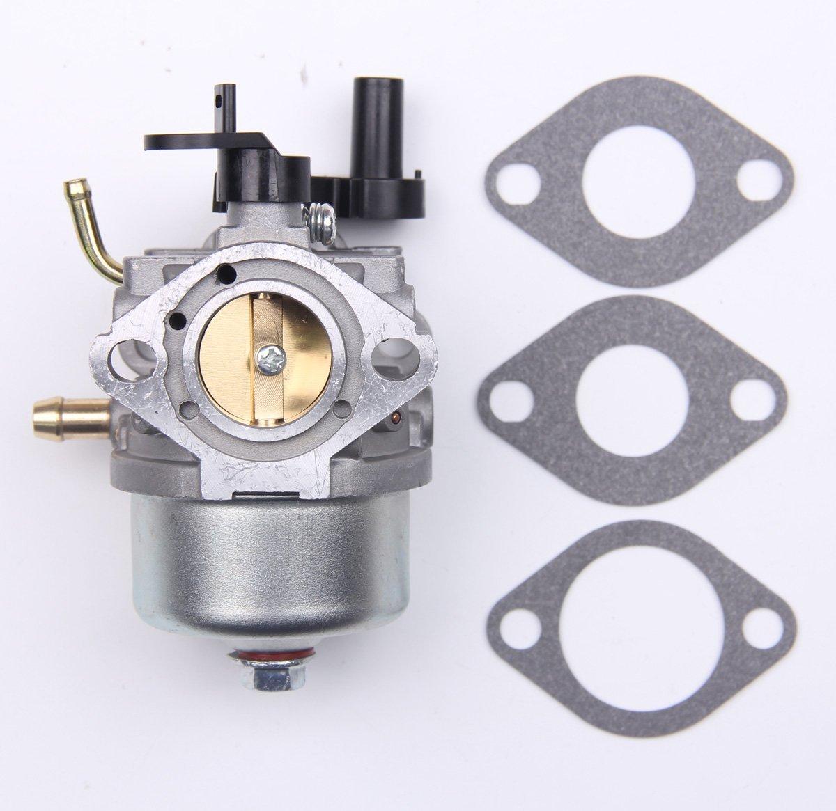 New Snowblower Carburetor For TORO CCR2450 CCR3650 Powerclear Lawnboy Insight Models