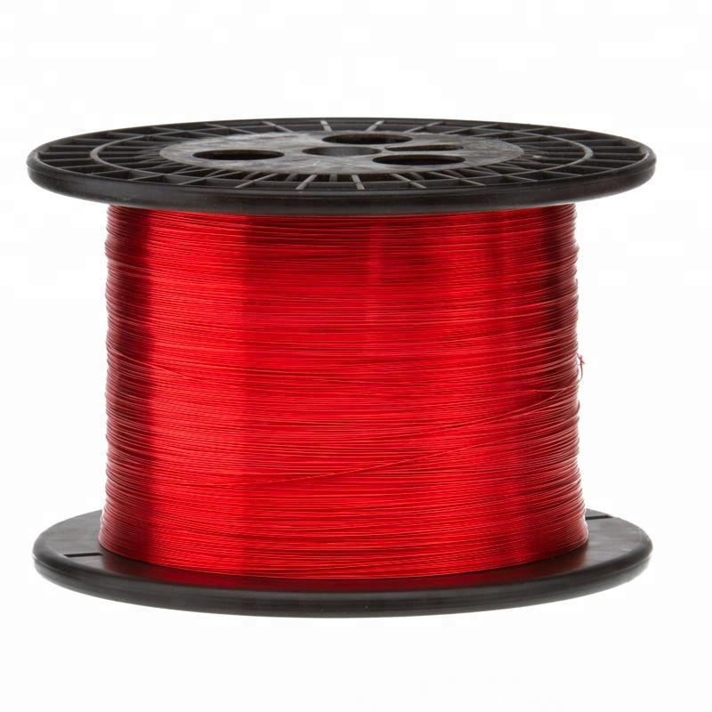 hot sale enameled aluminum magnet wire