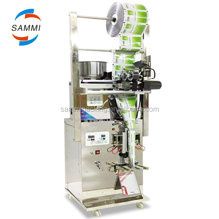 Professional manufacturer china supplier automatic l-sealers stick sugar packing machine