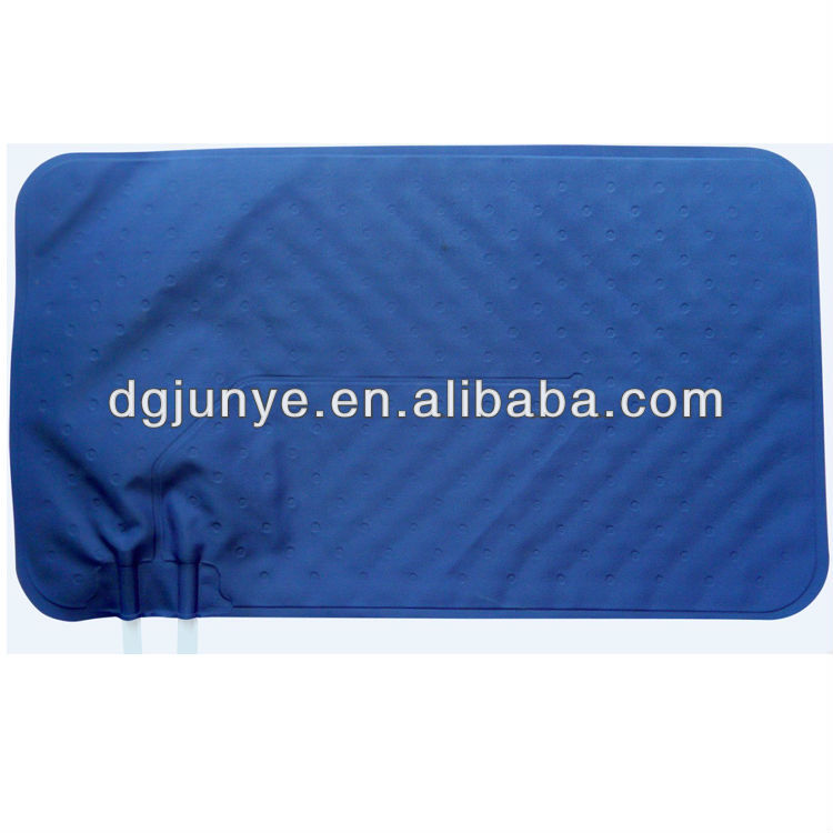 High Quality New Eco friendly Medical Warming & Cooling ice Mattress Pad