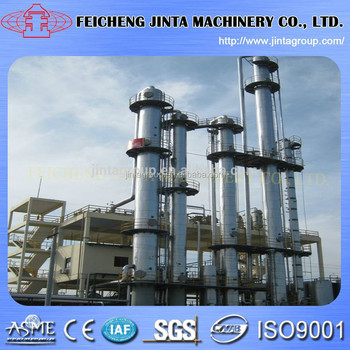Production fabrication molasses starch and glucose