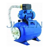 Water Pumping Machine 1.5 hp Water Jet Booster Pump