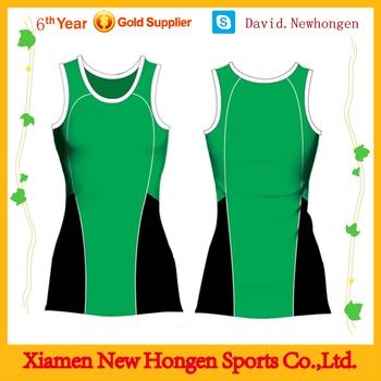 9019aed4d Top Quality Customized Green Netball Skirt,Netball Uniform - Buy ...