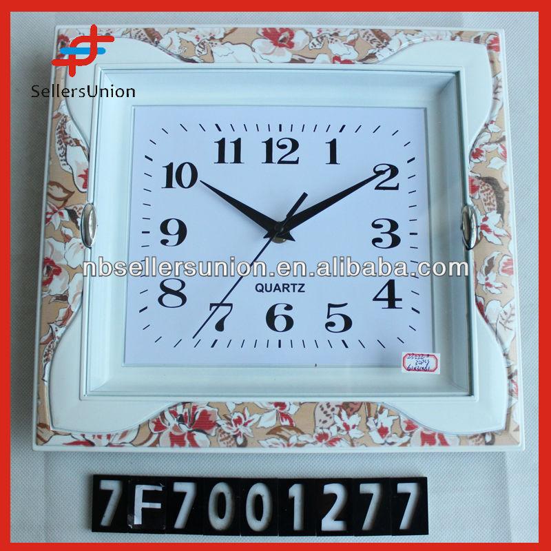 Digital Wall Clock Digital Wall Clock Suppliers and Manufacturers